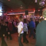 Line Dancing