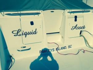 Liquid Asset