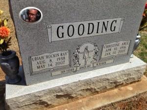 Ray Gooding