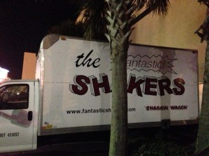 Shakers Truck