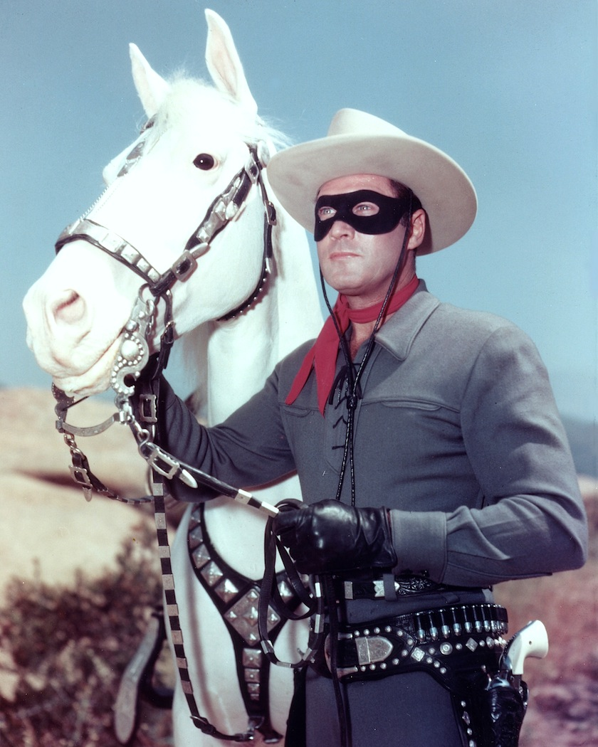 The Lone Ranger Creed